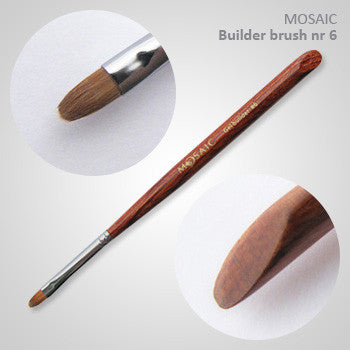 MOSAIC Brush GEL #6