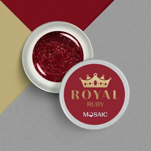 MOSAIC Royal Gel RUBY