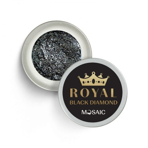 MOSAIC Royal Gel BLACK DIAMOND