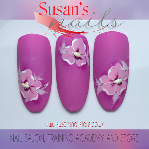 Online Training Course HomeSchooling NailTechnicians Lesson 7