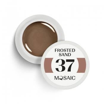 MOSAIC Gel-Paint 37 FROSTED SAND