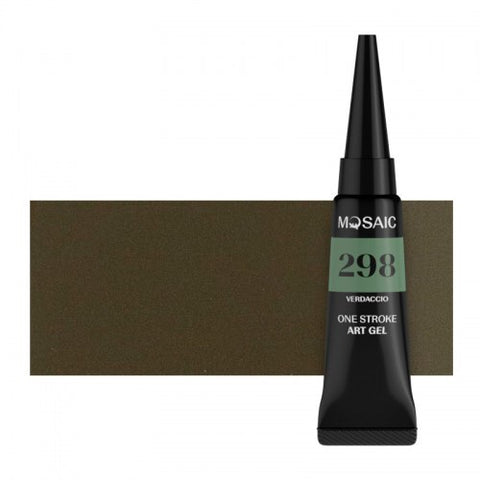 MOSAIC One Stroke Gel Paint 298 VERDACCIO