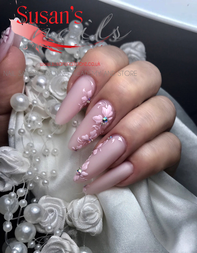 Fairy Pink Dream Package – Susan\'s Nails