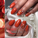 NABA Colour Gel 31 EGYPTIAN ORANGE