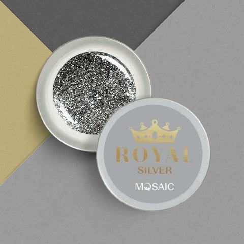 MOSAIC Royal Gel SILVER