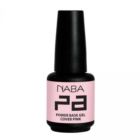 NABA Power Base Gel COVER PINK