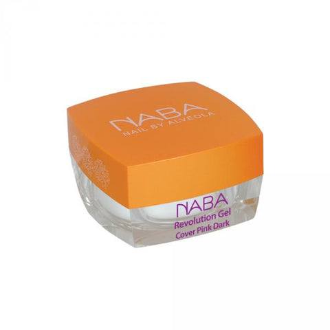 NABA Revolution Gel COVER PINK DARK