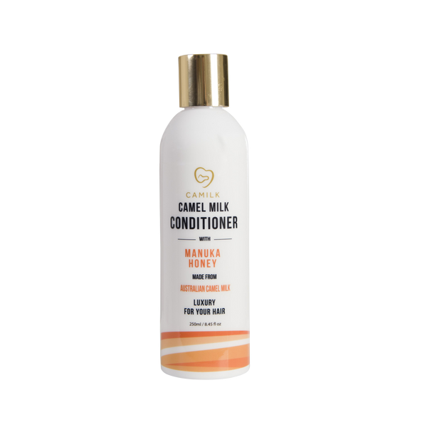 Camel Milk & Manuka Honey Conditioner 250ml