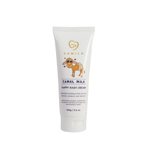Nappy Rash Cream 100g