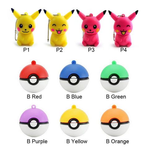 USB Stick Pokemon