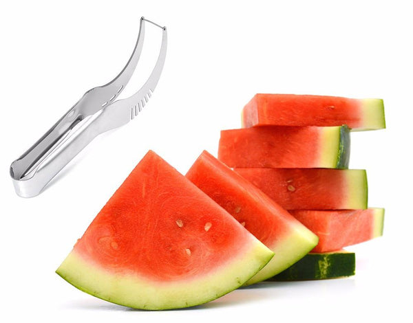 2pcs/set Watermelon Slicer/Cutter