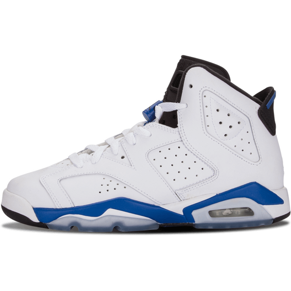 sneakers for cheap 778b5 c9675 Air Jordan Retro 6 OG GS