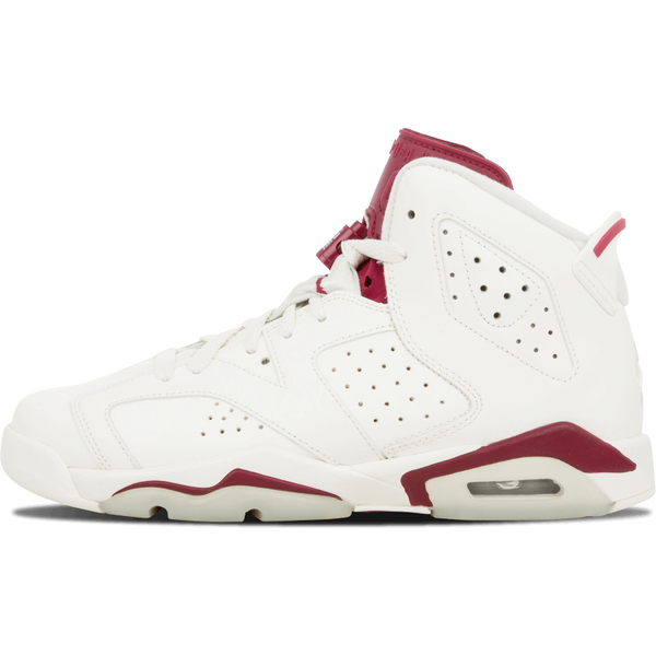66b99ee7442c Air Jordan Retro 6 OG GS