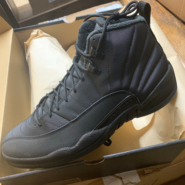 "best service 5664a e63be Air Jordan Retro 12 ""Winterized"""