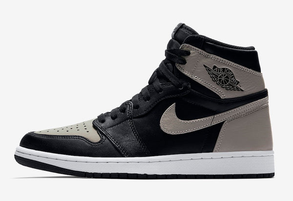 "aed6a5230597e4 Air Jordan 1 Retro High OG ""Shadow"" – Fortune   Fame"