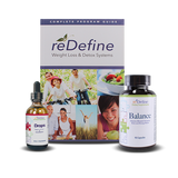 reDefine 14 Day (CR500) Weight Loss System