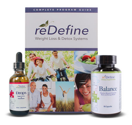 Payment Plan - CR500 Weight Loss System + Multi-Vitamin (Individual Program)