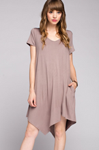 Everyday Comfort Dress - Blue Mountain Boutique