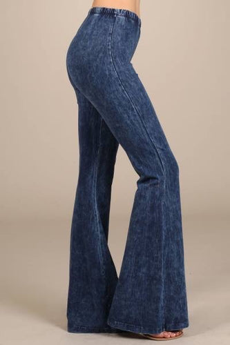 Dazed and Confused Bell Bottoms - Blue Mountain Boutique