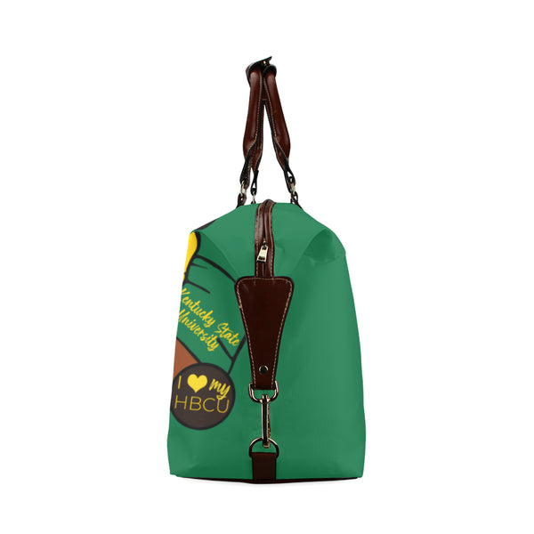 Kentucky State Classic Travel Bag