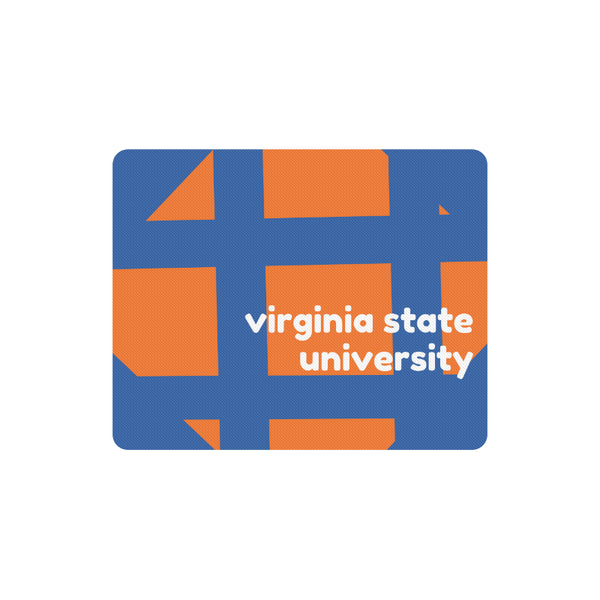 Virginia State Rectangle Mouse Pad