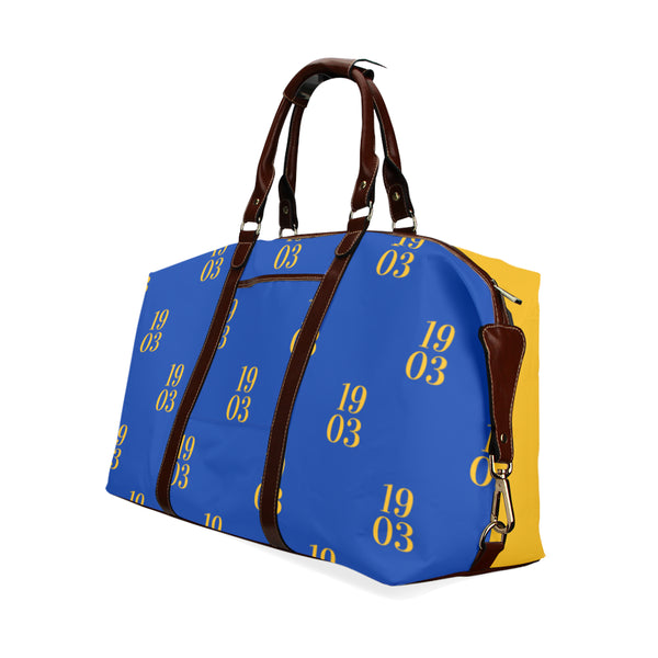 Albany State Classic Travel Bag