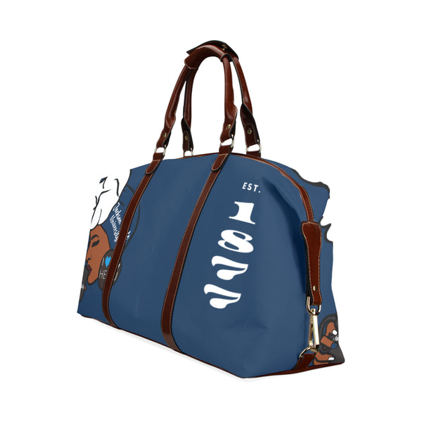 Jackson State Classic Travel Bag