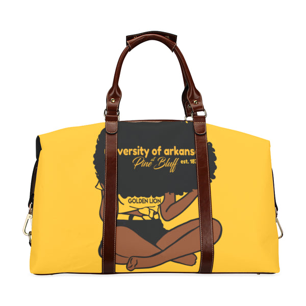 UofA Classic Travel Bag