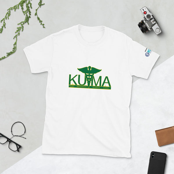 KUMA Short-Sleeve Unisex T-Shirt (Private Collection ONLY)