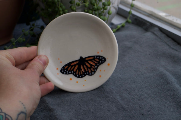 Monarch Wee Dish