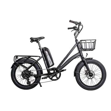 Commuting Electric Bikes