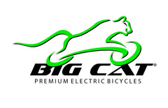 Big Cat Electric Bikes