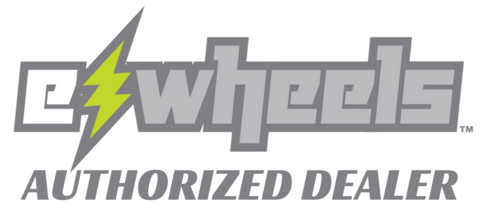 E-Wheels Electric Tricycle Authorized Dealer