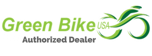 Green Bike USA Electric Bikes Authorized Dealer