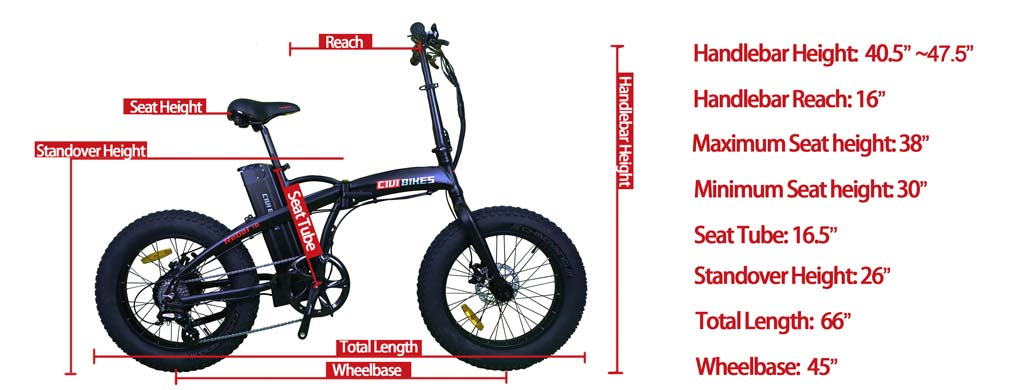 Revi-Bikes-Civi-Bikes-Rebel-Folding-Electric-Bike-Sizes