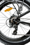 AmericanElectric STELLAR Electric Bike Step Through Black Tourney Derailleur_44d8be8c fbcc 49c3 b9b7 5fbffdc8dbcc
