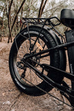 AmericanElectric STELLAR Electric Bike Step Through Black Trail Rear Rack_7f84db8f 08dc 4471 8724 fc52c502ef12