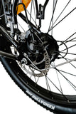 AmericanElectric STELLAR Electric Bike Step Through Black rear disc brake_b369d357 4f0b 48bb 9c94 2f42ece197a5