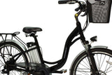 AmericanElectric Veller Electric Bike Black right angle close
