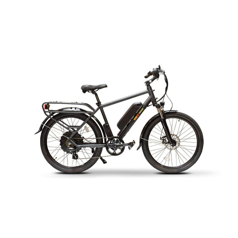 BAM Power Bikes - BAM Urban - 750W Electric Bike - Electric Bike Zone