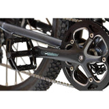 BAM Power Bikes Urban Electric Bike Pedal