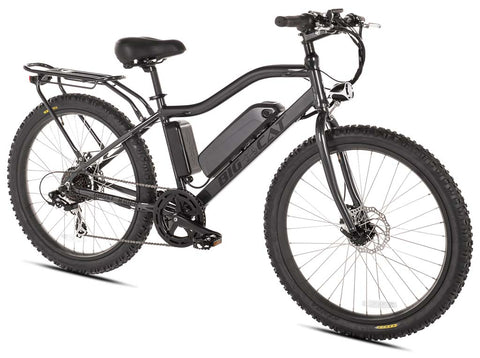 Big Cat Wildcat 500 - Electric Bike Zone