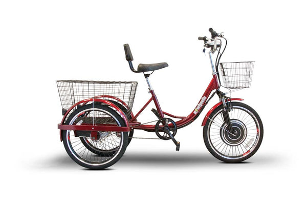 EWheels EW 29 Electric Tricycle right