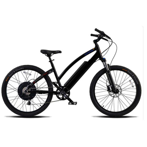 ProdecoTech Genesis R 400 DT - 400W Direct Drive Motor Electric Bike - Electric Bike Zone