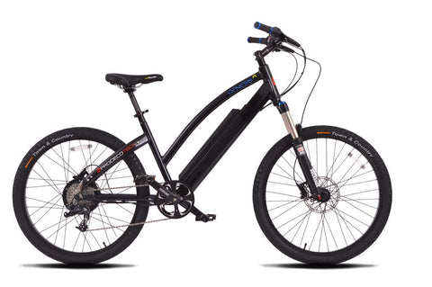ProdecoTech Genesis R - Geared Motor Electric Bike - DISCONTINUED - Electric Bike Zone