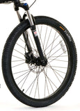 ProdecoTech Phantom X2 Folding Electric Bike fork disc