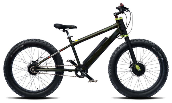 ProdecoTech Rebel X9 Electric Bike