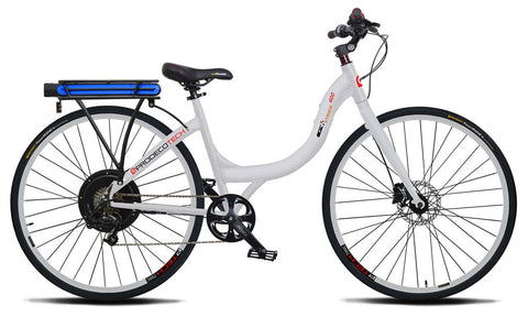ProdecoTech Stride 400 Electric Bike - Electric Bike Zone