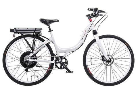ProdecoTech Stride 400 M Electric Bike - Electric Bike Zone