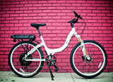 ProdecoTech Stride 500 electric bike brick